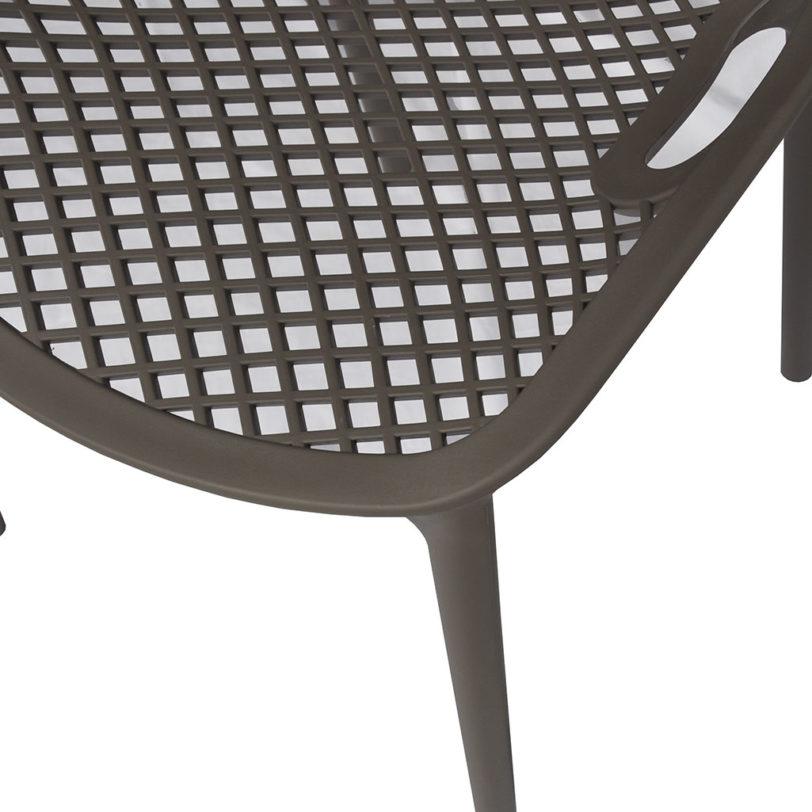Air Chair beige seat chairforce