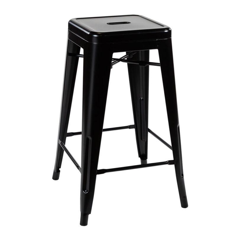 tolix kitchen counter stool