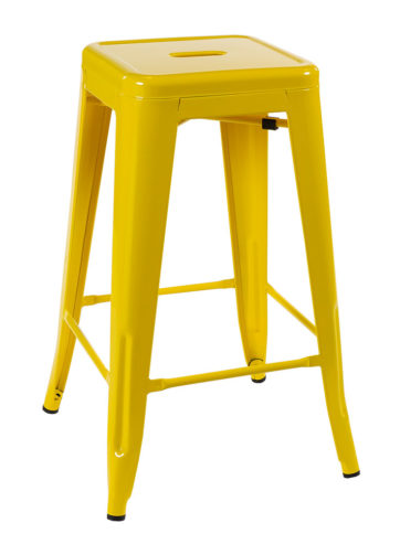 tolix kitchen counter stool