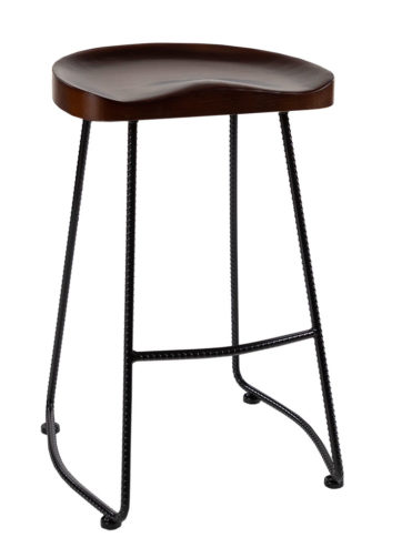 zoe kitchen counter stool