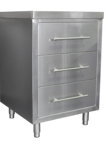 Stainless Cabinet