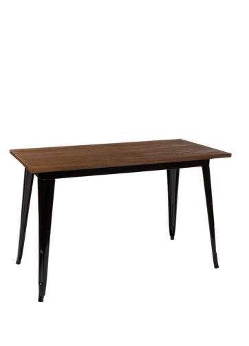 120 x 60 cm tolix table