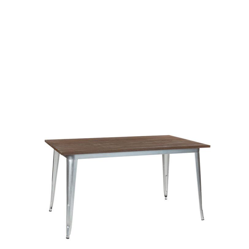 140 x 80 cm tolix table
