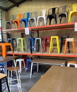 Chairforce Adelaide- Cafe Chairs Furniture