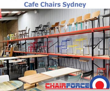 Cafe Chairs Sydney